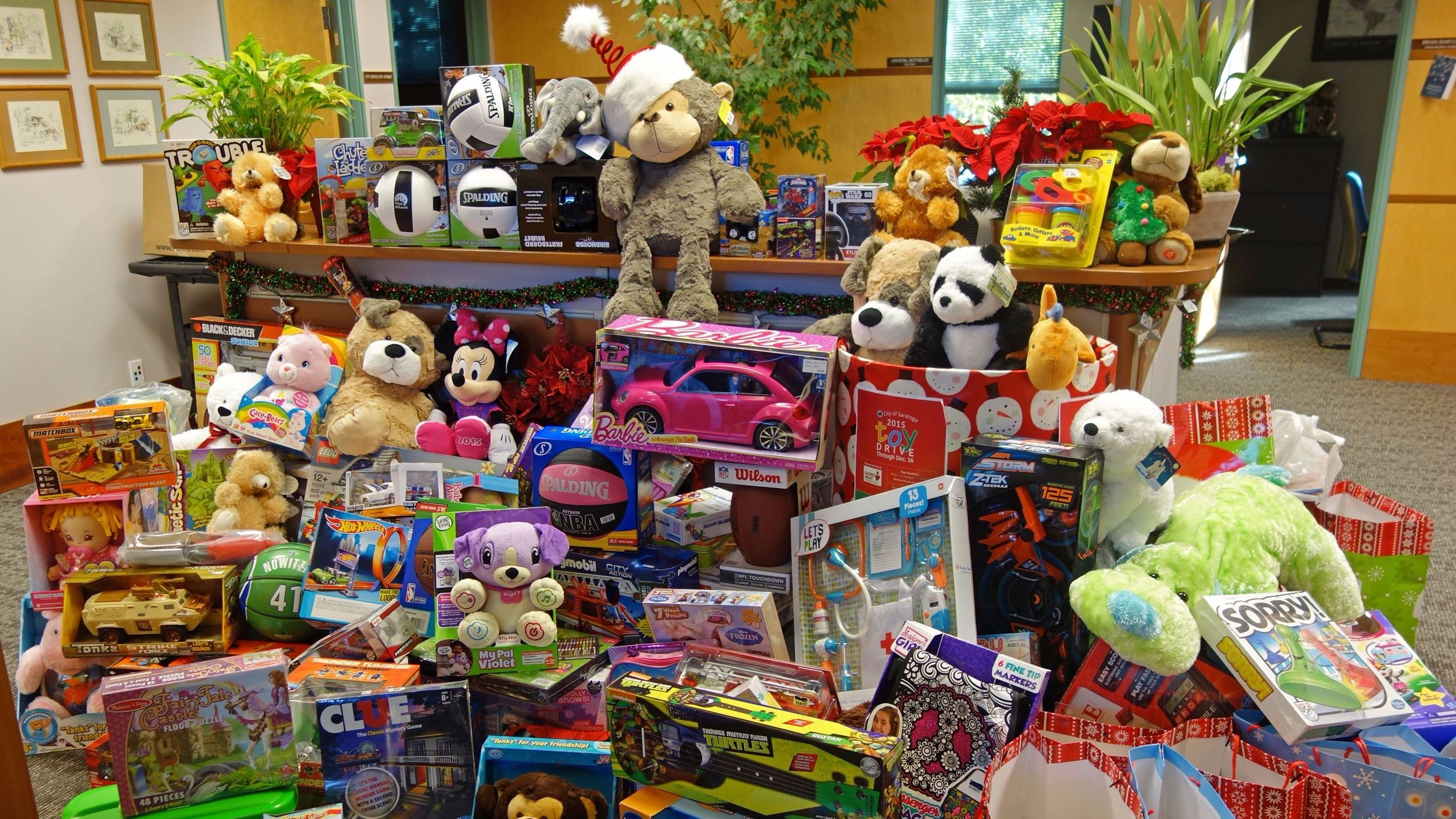 Toy Drive 4