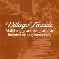 Village Facade Program